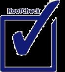 RoofCheck logo